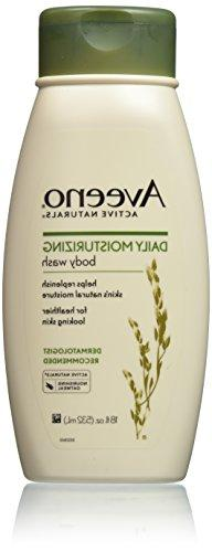 Aveeno Active Naturals Daily Moisturizing Body Wash with
