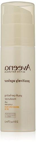 Aveeno Active Naturals Positively Ageless Youth Perfecting