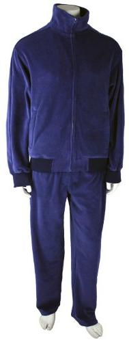 Admiral Navy Blue Tracksuit