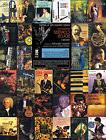 Advanced Clarinet Solos Vol 1 Classical Sheet Music Minus