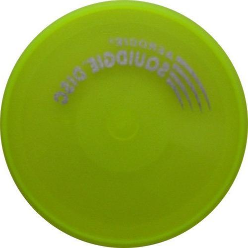 Aerobie Squidgie Disc - Red