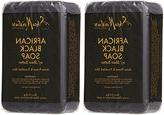 Shea Moisture African Black Soap Bar Soap-8 oz