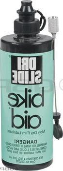 Bike Aid Dri-Slide 4oz. Lube with Needle Nozzle