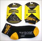 2 x new DeFeet AIR-E-ATOR athletic cycling socks size M