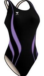 TYR Women's Alliance Team Splice Maxback Swimsuit