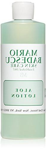 Mario Badescu Aloe Lotion, 16 oz