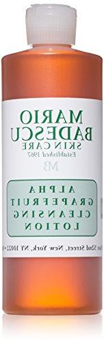 Mario Badescu Alpha Grapefruit Cleansing Lotion, 16 oz