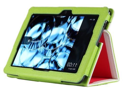 "SUPCASE Amazon All-New Kindle Fire HDX 7"" Slim Fit Folio"