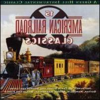 American Railroad Classics