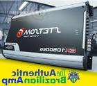 Stetsom Amplifier EX10500 EQ - 11600 Watts RMS 1 ohm