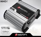 Stetsom Amplifier EX3000 EQ - 3600 Watts RMS 1 ohm Digital