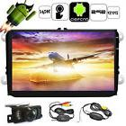 """9"""" Android 4.4 2Din Car Radio Stereo NO DVD Player GPS"""