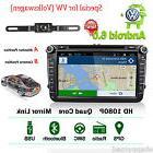 "8"" Android 6.0 Car Radio Stereo DVD Player GPS Navi"