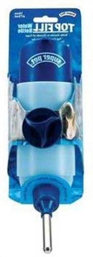 Kaytee Small Animal 16-Ounce Top Fill Water Bottle