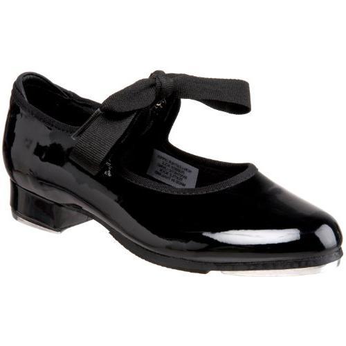 Bloch Dance Annie Tyette Tap Shoe ,Tan,12 N US Little Kid