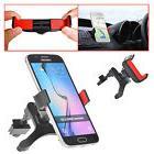 Anti-slip Adjustable Car Vent Stand Mount Holder For iPhone