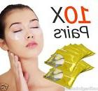 10X Pairs Anti-Wrinkle Dark Circle, Collagen Under Eye