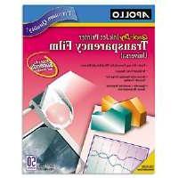 Apollo® Universal Quick-Dry Inkjet Print