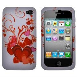 iPhone 4 Privacy Screen Protector, Tech Armor 4Way 360