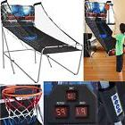 Indoor Basketball Game Kids Arcade Games Electronic Hoops