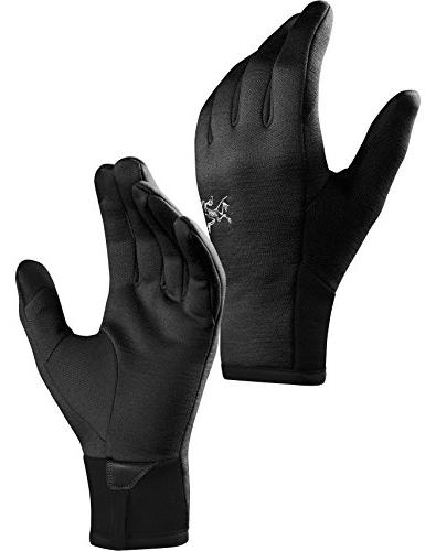 Arcteryx Ignis Glove Black Medium