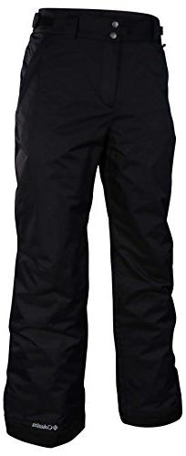 Columbia Men's Arctic Trip Omni-Tech Ski Snowboard Pants-