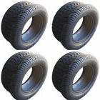 Arisun 205/50-10 DOT Street Tires for EZGO, Club Car,