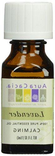 Aura Cacia Aromatherapy Car Diffuser, including Lavender