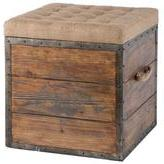 The Article No. 54 Wooden Cube by Aidan Gray- Set of 2