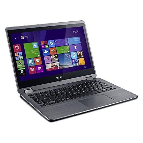 Acer NX.MP4AA.015 Aspire R14 Model R3-471t-59UL, i5-5200U 2.