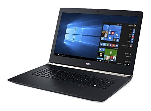Acer Aspire V17 Nitro Black Edition VN7-792G-79LX 17.3-inch