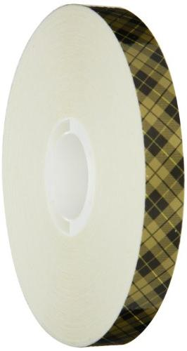 Scotch ATG Adhesive Transfer Tape Acid Free 908 Gold, 0.75