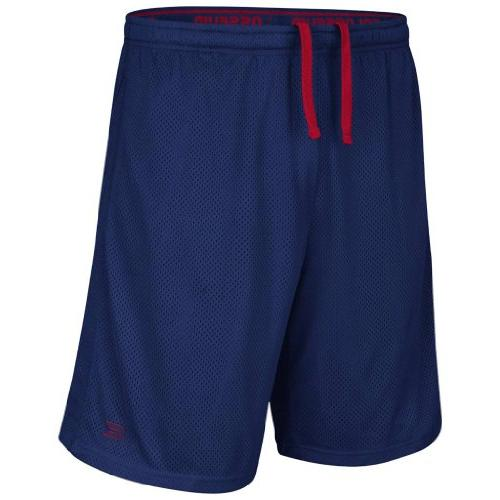Colosseum Athletic Mesh Basketball Shorts  - L