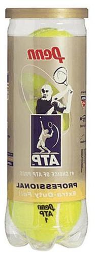 Penn ATP XD Tennis Balls