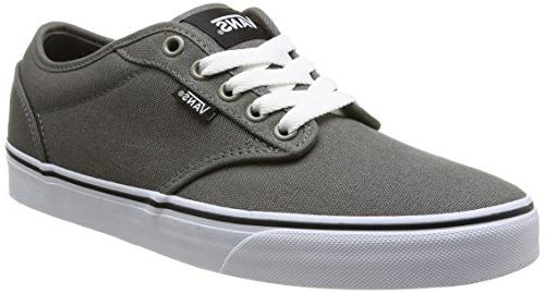 Vans Men's VANS ATWOOD  SKATE SHOES 8.5