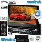 "NEW BOSS Audio 7"" Touchscreen In-Dash DVD/CD/MP3 Car Stereo"