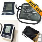 Automatic Upper Arm High / Low Blood Pressure Monitor FDA