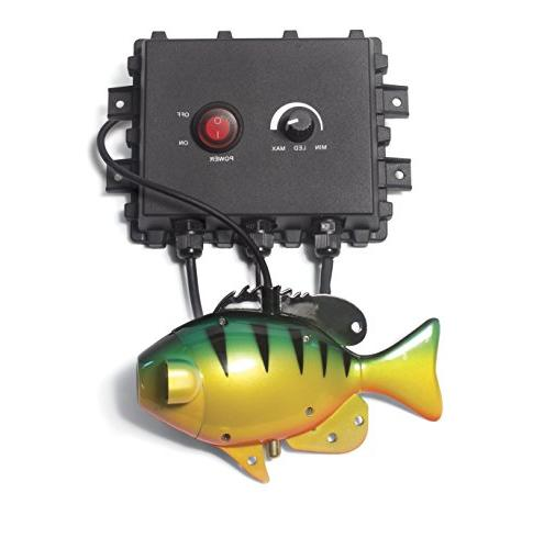 Aqua-Vu AV Multi-Vu Box Underwater Camera Brand New