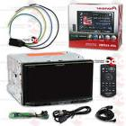 "PIONEER AVH-X490BS 7"" TOUCHSCREEN CAR CD DVD BLUETOOTH"