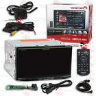 "PIONEER AVH-X490BS 7"" TOUCHSCREEN DVD BLUETOOTH STEREO W/"