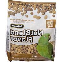 ZuPreem AvianMaintenance NutBlend Premium Bird Diet for
