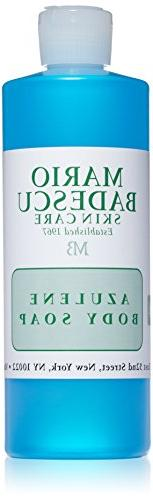 Mario Badescu Azulene Body Soap, 16 oz