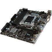B150M PRO-VDH Desktop Motherboard - Intel B150 Chipset -