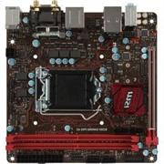 B250I GAMING PRO AC Desktop Motherboard - Intel B250 Chipset