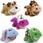 Set Of 5 Baby Stuffies Soft Plush Stuffed Animals Toys With