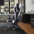 High Back Executive Task Office Chair Ergonomic Racing