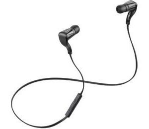 Plantronics Backbeat Go Wireless Earbuds - Stereo - Wireless