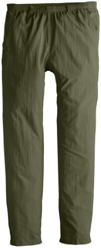 Columbia Men's Backcast Pant, Cypress, Medium/30