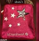 American Girl Backpack Sparkle Doll Tote for Girls New Doll