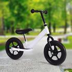 "12"" Balance Bike Classic Kids No-Pedal Learn To Ride Pre"